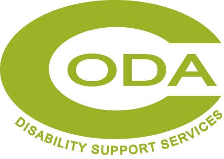 CODA Disability Support